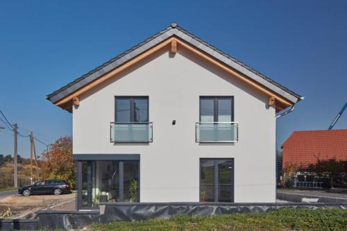 domki jednorodzinne Niemcy